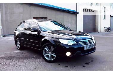 Subaru Outback 2.5i ХТ 2007