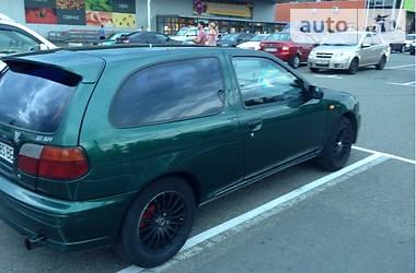 Nissan Almera 1997