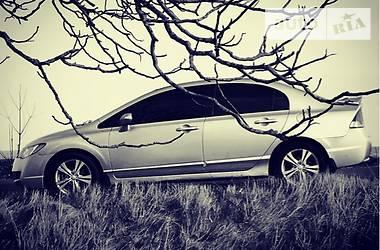 Honda Civic 4D 2008