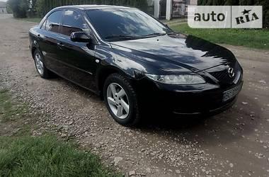 Mazda 6 2.0 2003