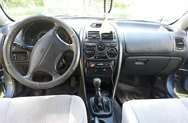 Mitsubishi Carisma 1.6i 1997