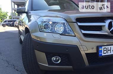Mercedes-Benz GLK 280 2008