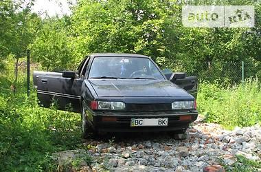 Mitsubishi Sapporo 1988