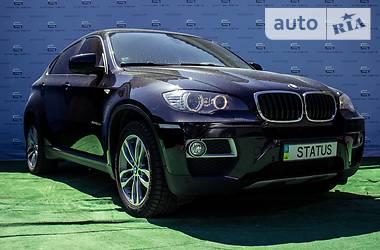 BMW X6 xDrive 30d 2014