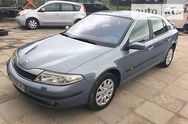 Renault Laguna 2.0 l 2003