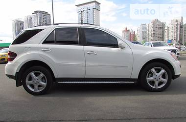Mercedes-Benz ML 320 CDI 4matic 2008