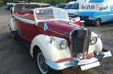 Peugeot 104 1939
