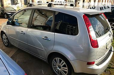 Ford C-Max 2.0 2006