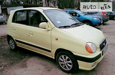 Hyundai Atos Classic 2002