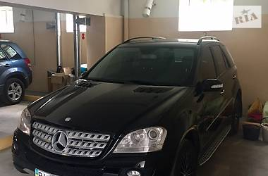 Mercedes-Benz ML 280 ML-280 2008