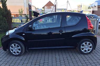 Peugeot 107 1.0i 2011