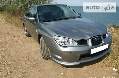 Subaru Impreza 1.5 2006