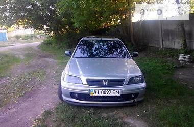 Honda Civic Fastback 1998