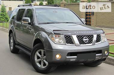 Nissan Pathfinder MAXIMAL 2009