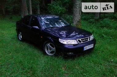 Saab 9-5 2.3 Turbo 1999