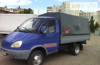 ГАЗ 3302 Газель 418 2008