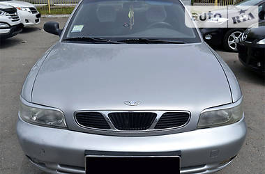 Daewoo Nubira 1.6 1999