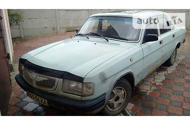 ГАЗ 24 3110 1982