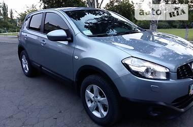 Nissan Qashqai 1.6 SE 2011