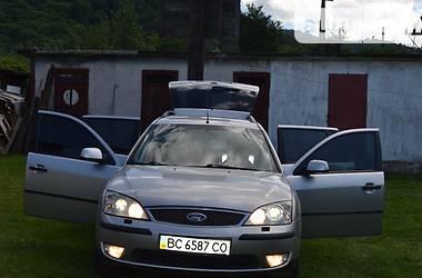 Ford Mondeo 2.0 CDTi 2005