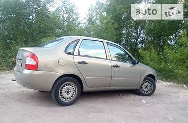 ВАЗ 1118 2006