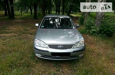 Ford Mondeo 2.0 TD 2005