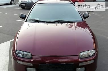 Mazda 323 323f 2.0 V6 1996