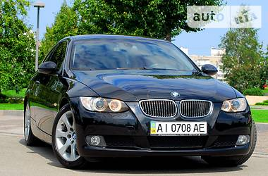 BMW 325 2009