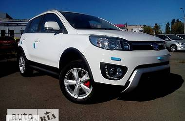 Great Wall Haval M4 1.5 АT 2017