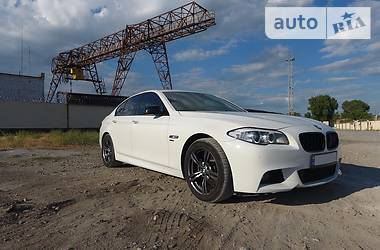 BMW 528 M-Package 2012