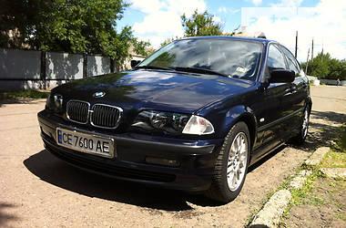 BMW 323 E46 2.5i 1999