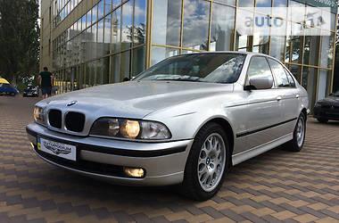 BMW 535 A/T 2000
