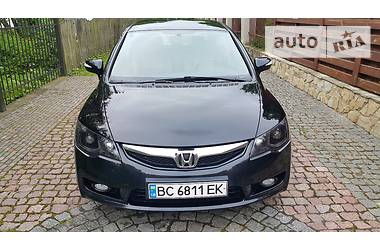 Honda Civic 1.3 2009