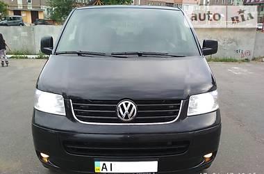 Volkswagen Multivan 3.2 V6 2006