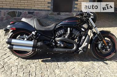 Harley-Davidson V-Rod NIGHT ROD 2008