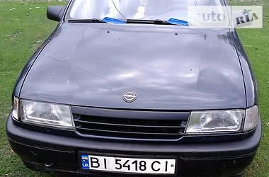 Opel Vectra A 1989