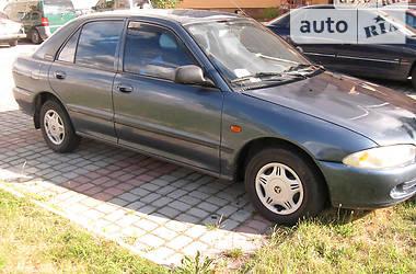 Mitsubishi Proton 1995