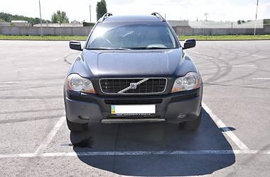 Volvo XC90 2.4 D5 AWD 2006