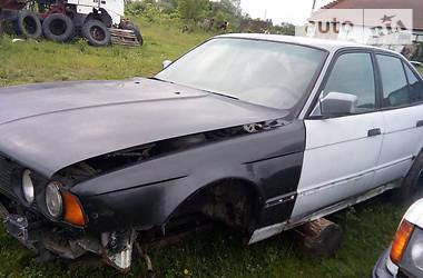 BMW 525 IX 1991