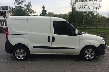 Fiat Doblo груз. 263 2012