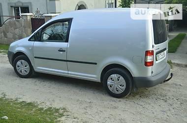 Volkswagen Caddy груз. 1,9 TDI 2006