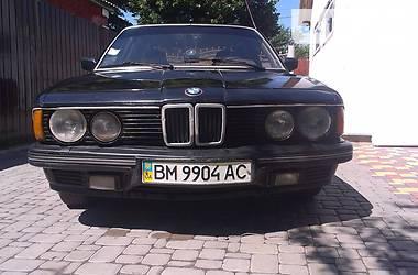 BMW 728 1986