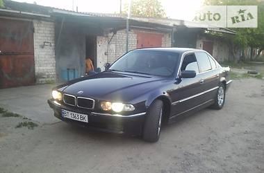 BMW 728 1996