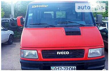 Iveco Daily 4x4 1989