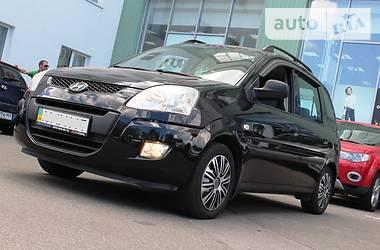 Hyundai Matrix 1.6 2008