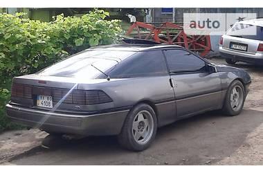 Ford Probe 3.0 V6 1990