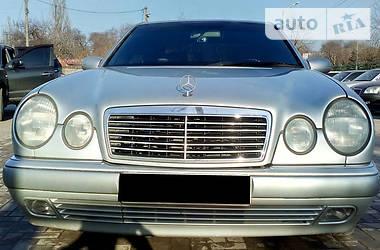 Mercedes-Benz E-Class E-280 1998