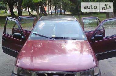 Daewoo Nexia 1.5i 2008
