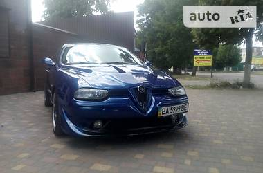 Alfa Romeo 156 2.0 1998