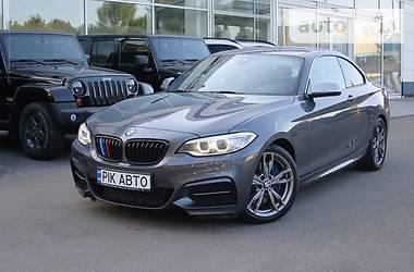 BMW 2 Series M235i 2014